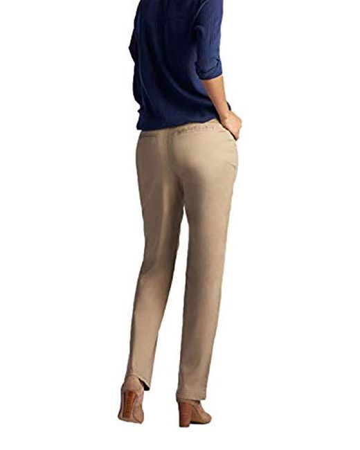 8790b031 ... Lee Jeans - Multicolor Relaxed Fit All Day Straight Leg Pant - Lyst
