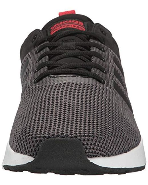 new arrival 3ffbf 39181 ... Adidas - Multicolor Neo Cloudfoam Super Racer Running Shoe for Men -  Lyst ...