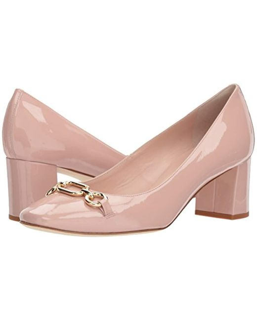 80cc532c5473 Lyst - Kate Spade Dillian Pump in Pink - Save 55%