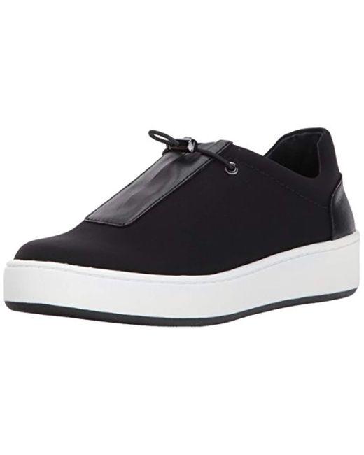 Donald J Pliner - Black Camo-d Sneaker - Lyst