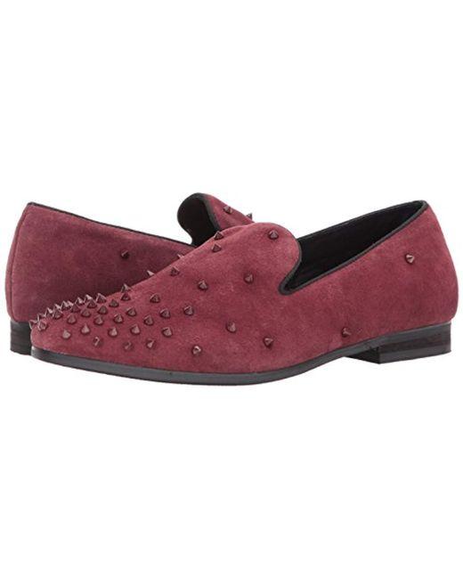 9df9beaaefd Steve Madden Cascade Slip-on Loafer for Men - Save 64% - Lyst