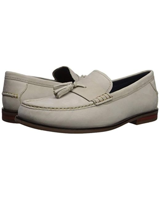 3e19f41e826 ... Cole Haan - Multicolor Pinch Friday Tassel Contemporary Penny Loafer  for Men - Lyst ...
