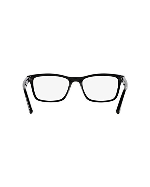 cc6c8faf99 ... official ray ban black ray ban rx5279 eyeglasses for men lyst 27232  1e6d4