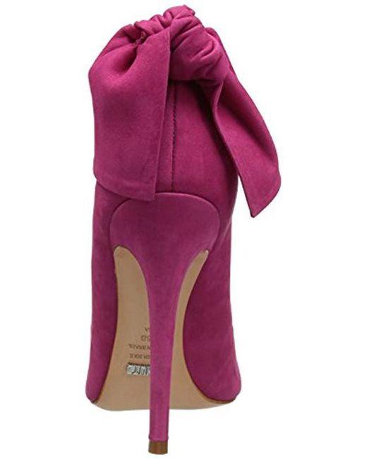 c90e814a17a Lyst - Schutz Blasiana Pump in Pink - Save 1%