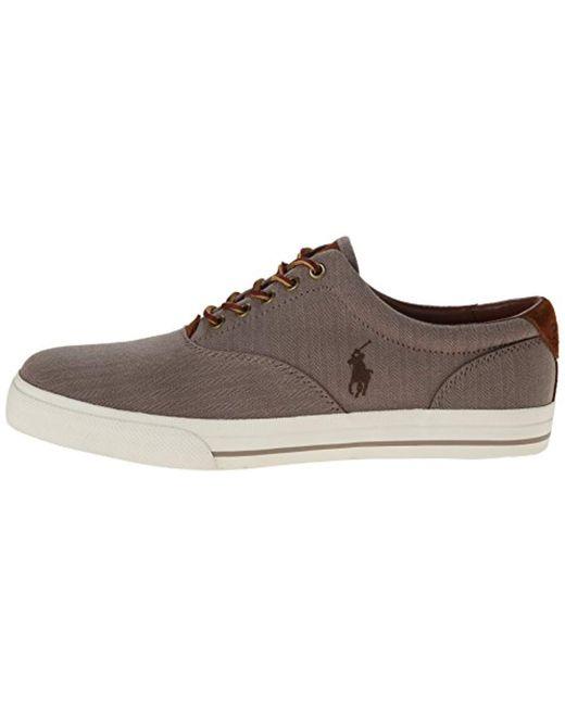 Vaughn Brown Sneaker Fashion Men's Z0wNOXn8Pk