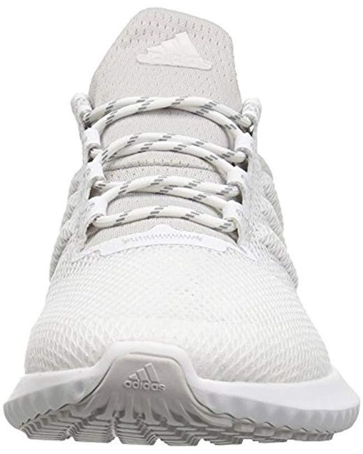 59318b61ae9f4 ... Adidas Originals - White Alphabounce Cr Cc Running Shoe for Men - Lyst  ...