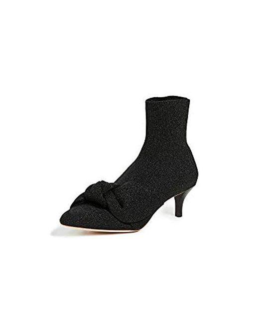 ef87bcac4eb3 Loeffler Randall - Black Kassidy-skb Ankle Boot - Lyst ...