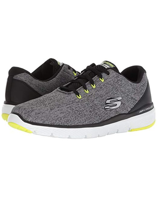 8add63383 ... Skechers - Multicolor Flex Advantage 3.0- Stally Trainers for Men -  Lyst ...