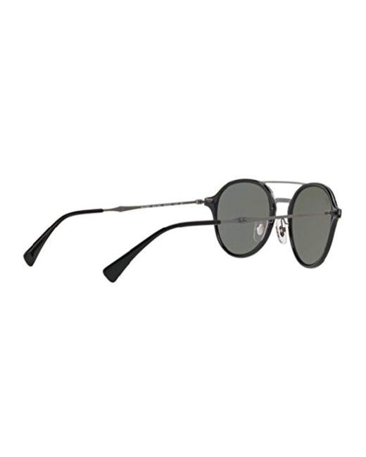 bdd5eb38d9 ... Ray-Ban - Black Rb4287 Sunglasses for Men - Lyst ...