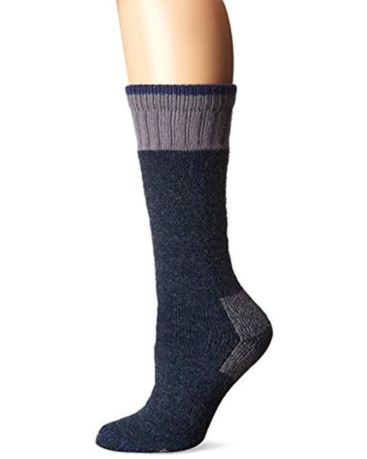 196e4be4dd Lyst - Carhartt Extremes Cold Weather Boot Sock, 1 Pair in Blue ...