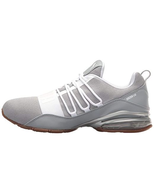 ... PUMA - Multicolor Cell Regulate Nature Tech Sneaker for Men - Lyst ... 083ee7c10