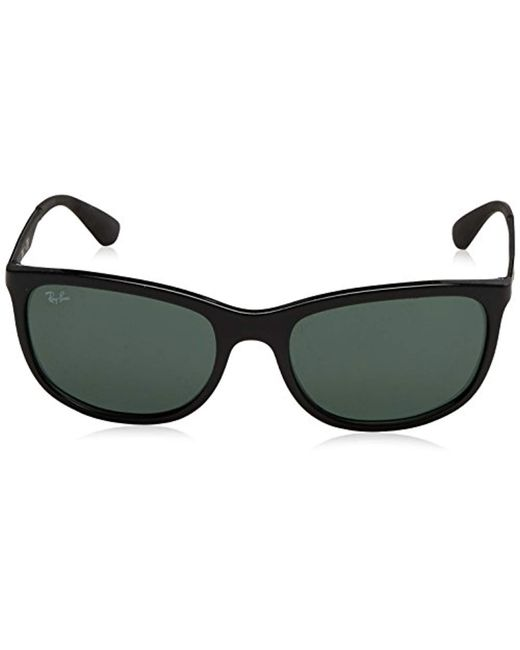 44fa81f1c8 Lyst - Ray-Ban Rb4267 Sunglasses in Black for Men - Save 69%