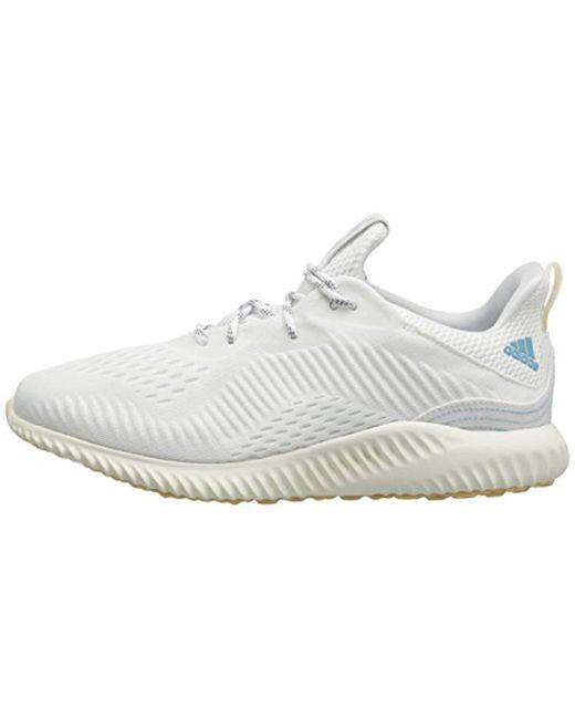 9c1b99a9d191a ... Adidas Originals - Multicolor Alphabounce 1 Parley M Running Shoe for  Men - Lyst ...