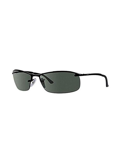 Ray-Ban - Black Rb3183 Sunglasses 63 Mm - Lyst