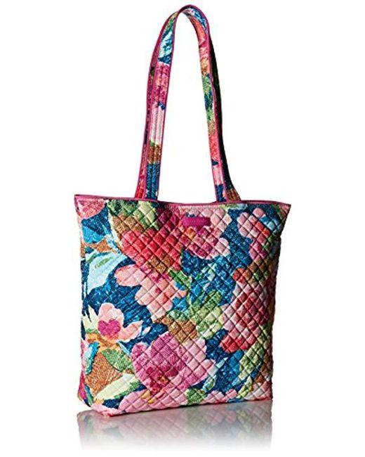 66e2edc779 ... Vera Bradley - Multicolor Iconic Tote Bag
