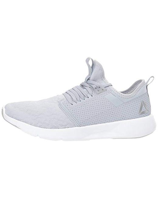 2cf7608fa67 ... Reebok - Gray Plus Lite 2.0 Gf Sneaker - Lyst ...