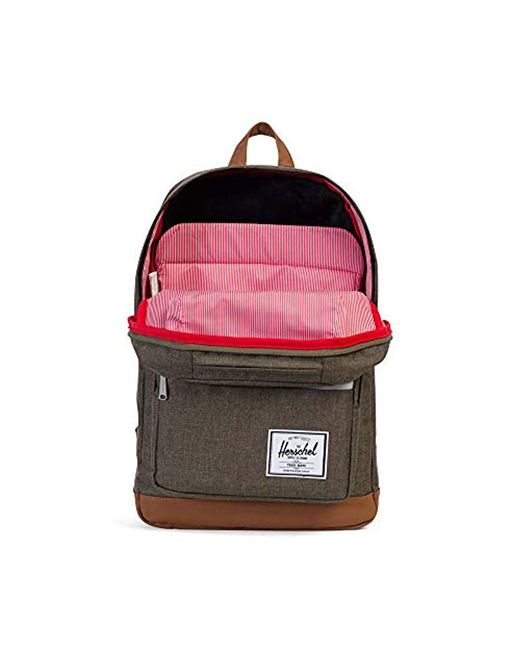 ... Herschel Supply Co. - Multicolor Reid X-small Backpack - Lyst ... 54cb0a977dc59