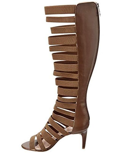Charles David - Brown Zoey Gladiator Sandal - Lyst