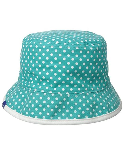 5086a59a437 Lyst - Keds Reversible Bucket Hat in Green - Save 13%