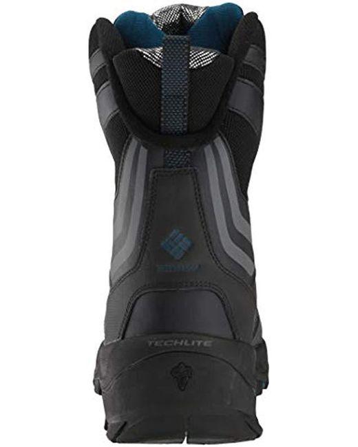 ba4172b0b20 Men's Black Bugaboot Plus Iv Xtm Omni-heat Mid Calf Boot