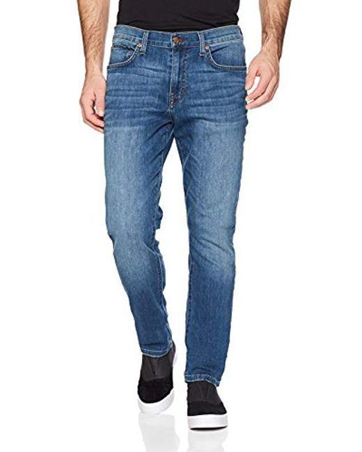 Joe's Jeans - Blue Folsom Athletic Fit for Men - Lyst
