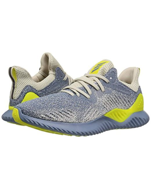 e1b07d816 ... Adidas Originals - Multicolor Alphabounce Beyond Running Shoe for Men -  Lyst ...