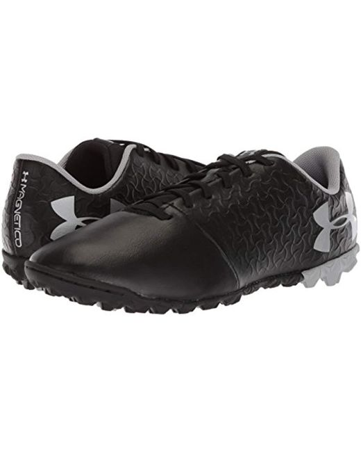 aadc650dcfc1 ... Under Armour - Black Magnetico Select Tf Football Boots for Men - Lyst  ...