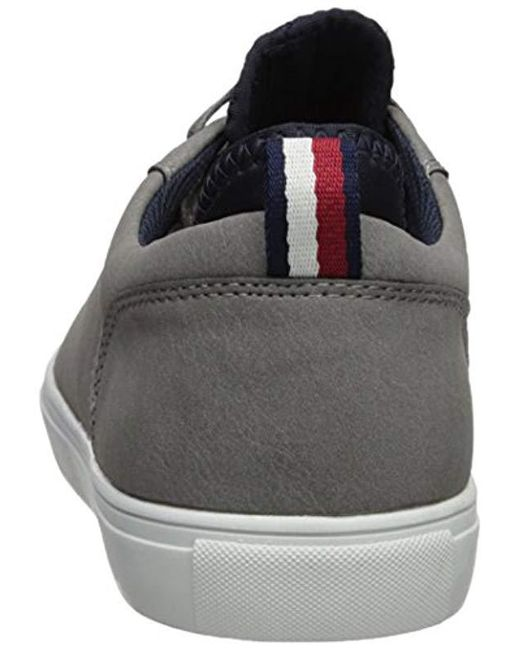 3aaa2aa163b0 Lyst - Tommy Hilfiger Mcneil Shoe in Gray for Men - Save 25%