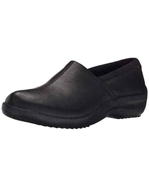Skechers - Black Savor-singular Slip-on Loafer - Lyst
