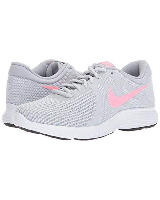 37ef4e98ea8b4 ... Nike - Multicolor Wmns Revolution 4 Running Shoe - Lyst ...