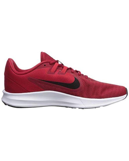 33835bc7d325 Lyst - Nike Downshifter 9 Sneaker