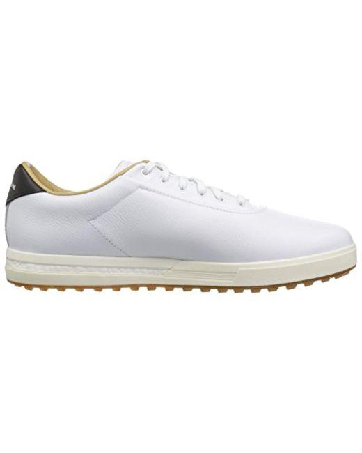 adidas Men's Adipure Sp Golf Shoes: Amazon.co.uk: Shoes & Bags