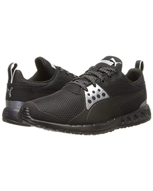9a91d4fd957e02 ... PUMA - Black Valor Cross-training Shoe for Men - Lyst ...