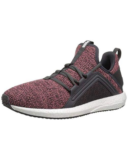 PUMA - Multicolor Mega Nrgy Knit Wn Sneaker - Lyst