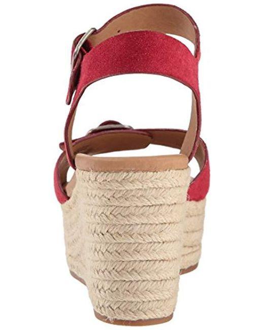 020e0df6ee9 Women's Naveah Espadrille Wedge Sandal
