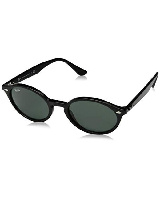 Ray-Ban - Unisex Adults' 0rb4315 Sunglasses, Black, 51 - Lyst
