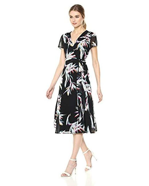 Yumi Kim - Black Spin Me Around Dress - Lyst