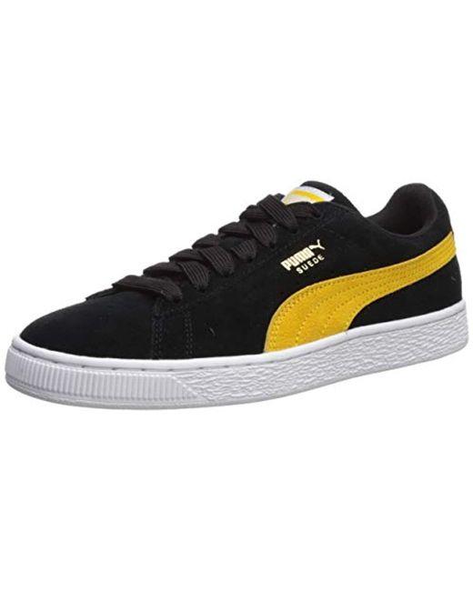 Lyst - PUMA Suede Classic Sneaker for Men - Save 33.84615384615384% 25f90966b