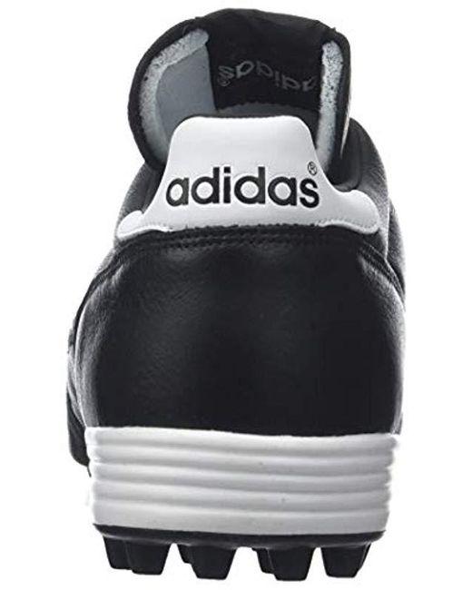 fbf4b9cef ... Adidas - Black Performance Mundial Team Turf Soccer Cleat for Men -  Lyst ...