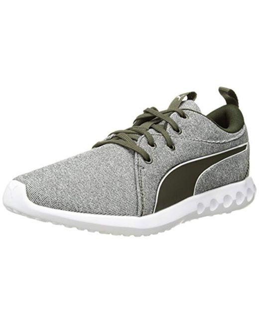 Lyst - PUMA Carson 2 Sneaker baaf2a729