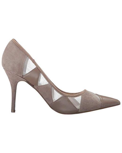 7b9f52ca552 Lyst - Adrianna Papell Addison Dress Pump - Save 34.21052631578948%