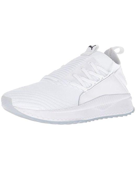 b28a0060cff Lyst - PUMA Tsugi Jun Sneaker in White - Save 43%