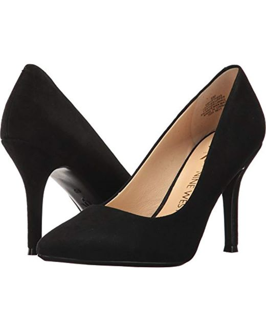 00af48ed0958 Lyst - Nine West Fifth9x Fifth Pointy Toe Pumps in Black - Save 9%