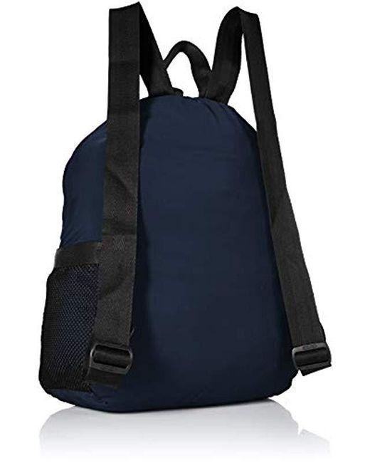 3cf96d7436c6 ... LeSportsac - Blue Travel Large Packable Backpack for Men - Lyst ...