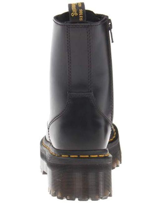 3758b14e0b82 Lyst - Dr. Martens Jadon Boot in Black for Men - Save 26%
