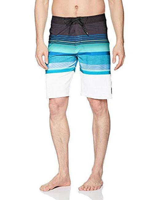 Rip Curl - Blue Mirage Hype Boardshort for Men - Lyst