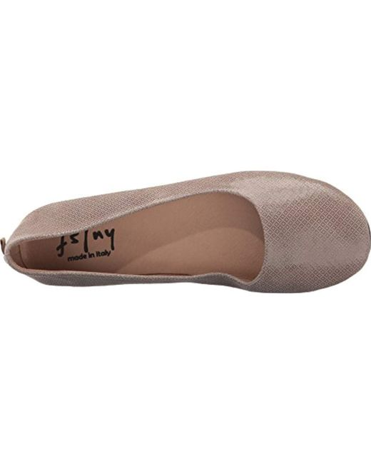 French Sole - Multicolor French Sole Zeppa Slip On Shoes - Lyst
