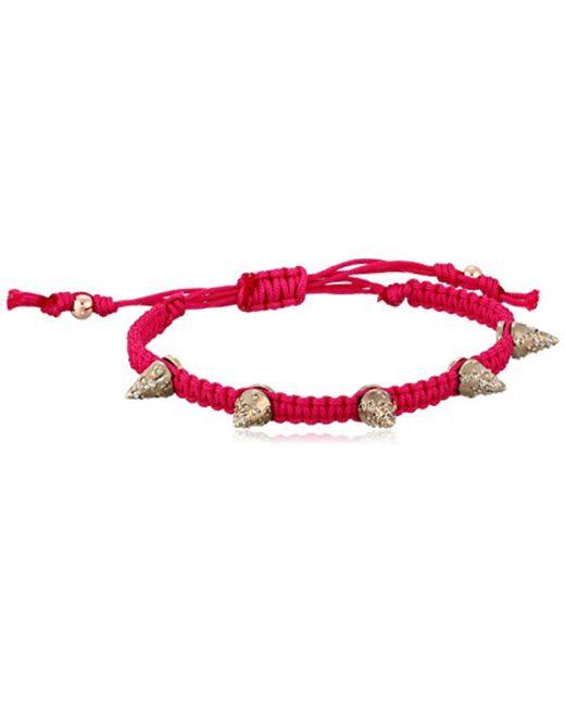 Tai - Multicolor Studded Bracelet - Lyst