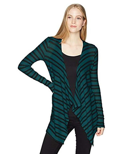 Volcom - Green Go Textured Comfy Wrap - Lyst