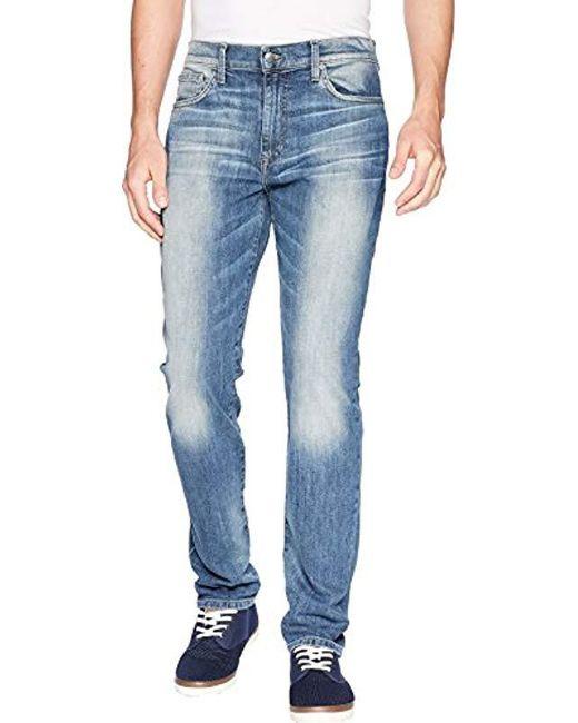Joe's Jeans - Blue The Folsom for Men - Lyst